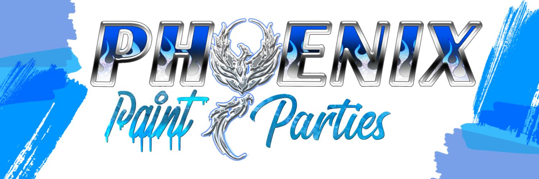 Phoenix Paint Parties